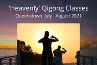 Image for event: Heavenly Qigong 4 Week Workshop Series Queenstown