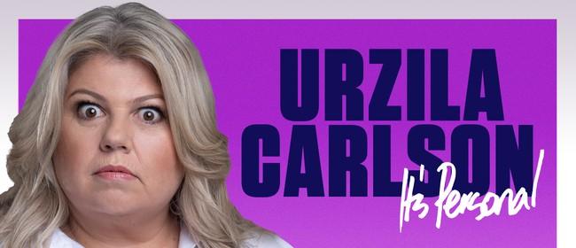 Urzila Carlson - It's Personal