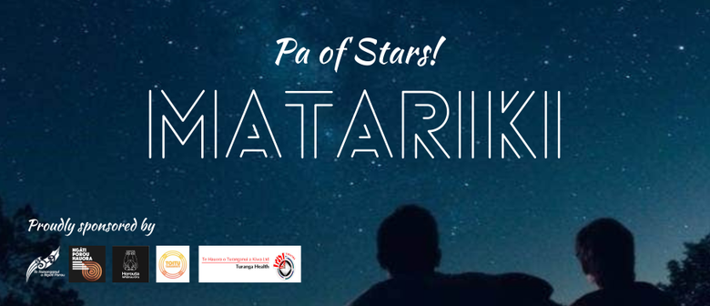 Matariki - Pa of Stars