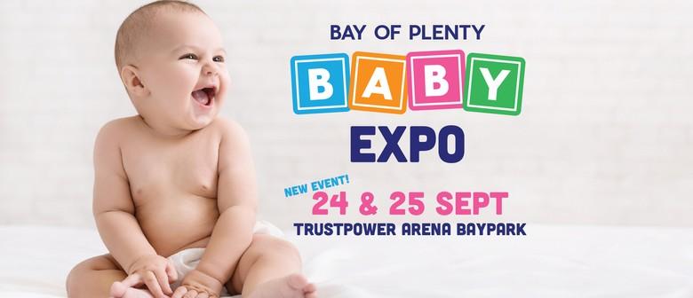 Bay of Plenty Baby Expo 2022