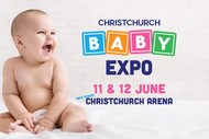 Christchurch Baby Expo 2022