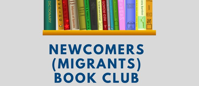 Newcomers (Migrants) Book Club