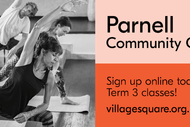 Image for event: Early Bird Pilates 8am