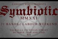 Image for event: Symbiotic Metal Fest