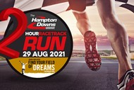 Image for event: 2 Hour Race Track Run