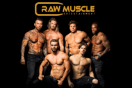 Ladies Night Out - Raw Muscle: CANCELLED