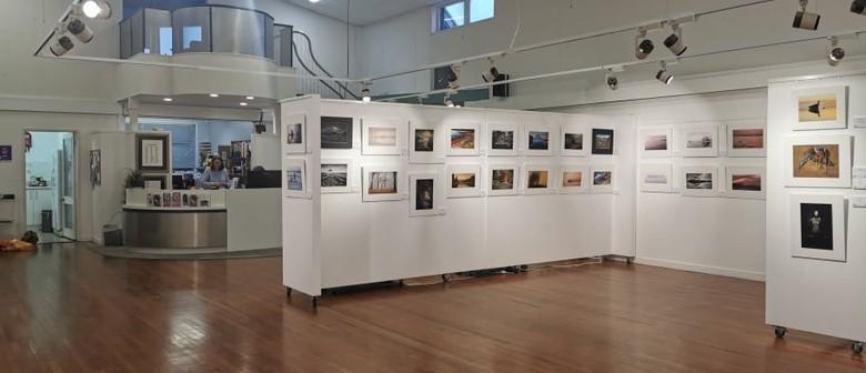 North Shore Salon of Photography Exhibition
