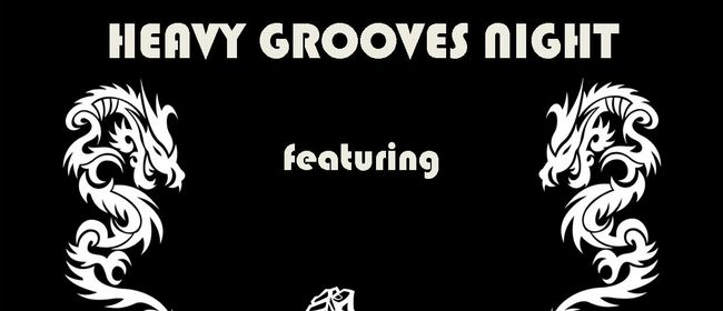 Heavy Grooves Night