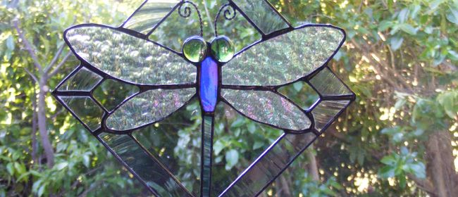 Glass Cutting and Foiling Workshop
