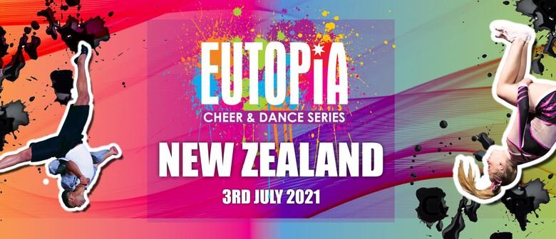 Eutopia Cheer & Dance - Auckland 2021