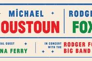 Image for event: Michael Houstoun - Rodger Fox Big Band