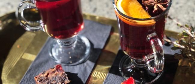 Mulled Wine Winter Warmer