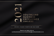 Image for event: 2021 Southland Business Excellence Awards