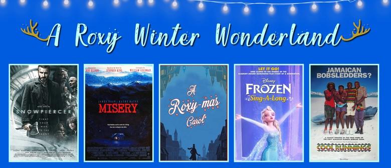 A Roxy Winter Wonderland
