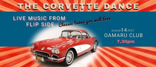Flip Side the Corvette Dance