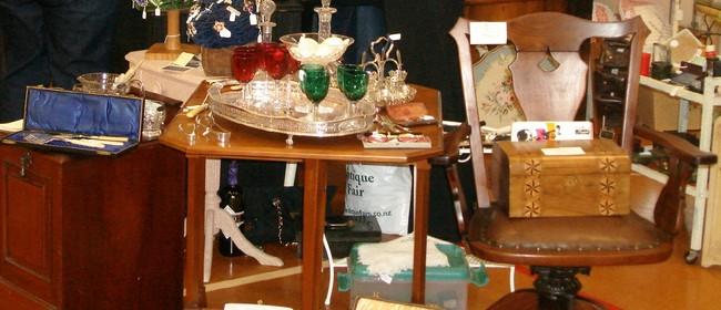 Antiques Fair Quota Papakura Inc.