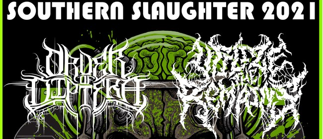 Southern Slaughter 2021