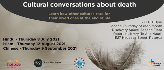 Cultural Conversations About Death