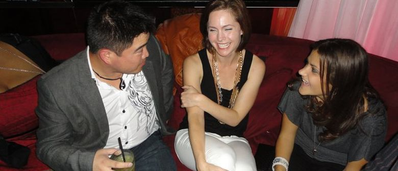 Alpha Male (Female) Dating Workshop