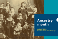 Image for event: From Go to Wow! An Evening of Family History