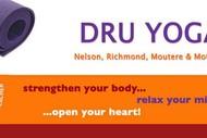 Image for event: Dru Yoga Classes