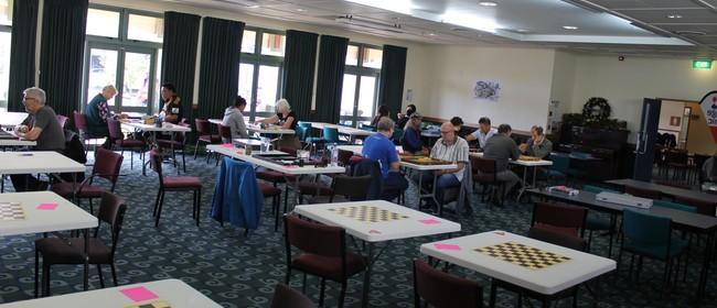 Thames Valley Chess Championship