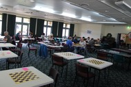 Image for event: Thames Valley Chess Championship