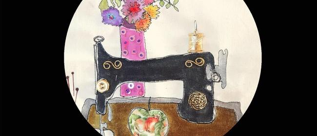 Surrealist Stitch Workshop