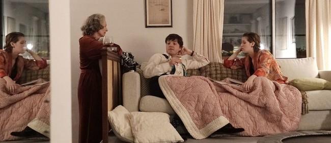 The Souvenir - Wellington Film Society: CANCELLED