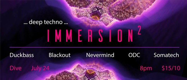 Immersion 2
