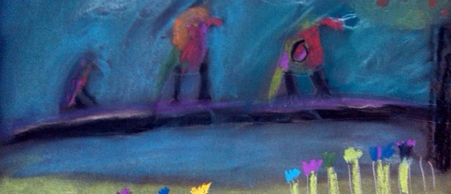 Tuesday Let's Draw & Paint - Kids: CANCELLED