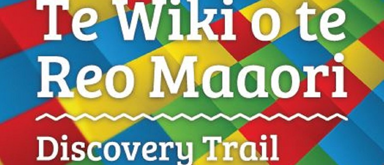 Te Wiki o te Reo Maaori Hiikoi – Maaori Language Week