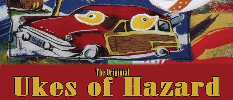 Ukes of Hazard and The Uklectics