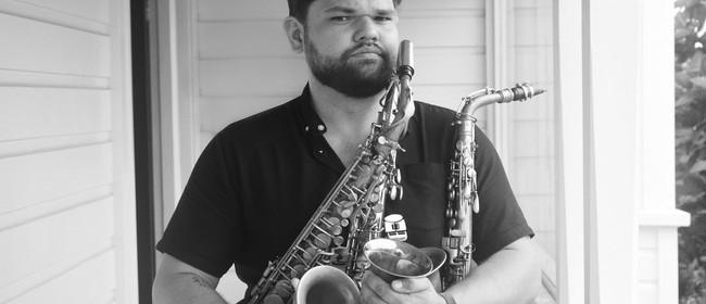 Creative Jazz Club: Callum Passells LCR: CANCELLED