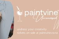 Image for event: Uncanvased - Nude Life Drawing Workshop