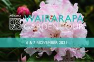 2021 Pūkaha Wairarapa Garden Tour