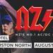 NZDC - NZ's No.1 ACDC Experience // Palmerston North