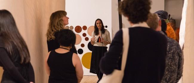 In Conversation: Hanahiva Rose, Ani O'Neill, Salome Tanuvasa