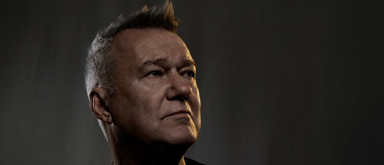 Jimmy Barnes - Flesh And Blood Tour