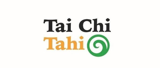 Beginners Tai Chi Tahi Class
