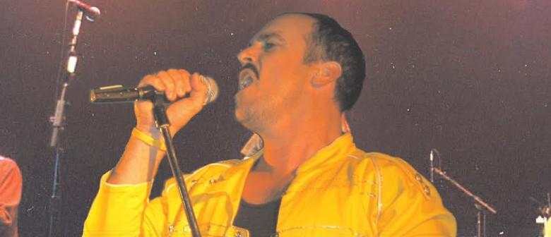Bohemian Rhapsody Queen Tribute Show: POSTPONED