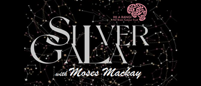 New Zealand Brain Tumour Trust Silver Gala Dinner/Dance