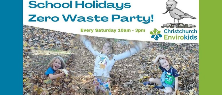 Envirokids Zero Waste Party