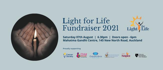 Light For Life 2021