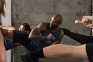 Image for event: Les Mills Filmings