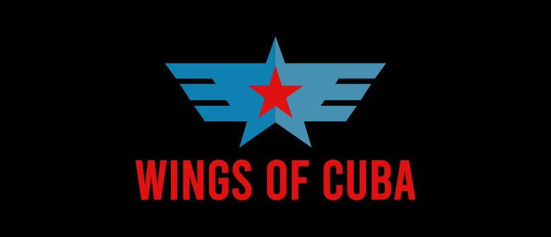 Wings of Cuba - Live Latin and Funk Music
