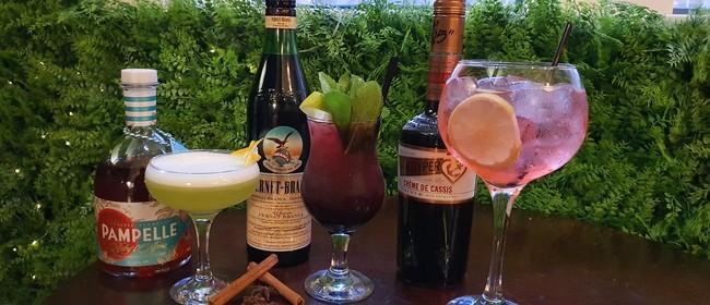 Wednesday Cocktail Night
