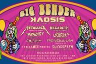 Image for event: Big Bender