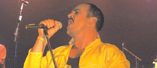 Madsen Promotions Tribute to Queen + Bee Gees: POSTPONED