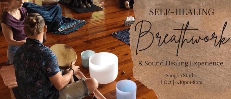 Breathwork & Sound Healing - Queenstown
